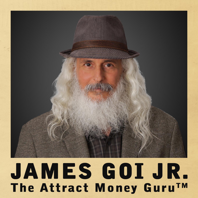 James Goi Jr., aka TAMG[2867]